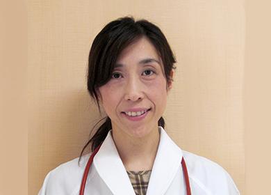 医師:福冨 理香